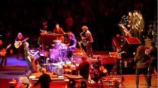 Bruce Springsteen and the E Street Band-Trapped
