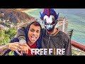 MC PEDRINHO  ♫ BUM BUM BATE | FREE FIRE FUNK