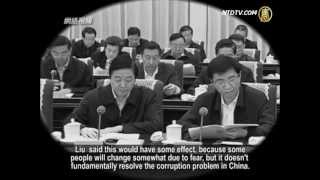 New Rectification Movement Coming to China?