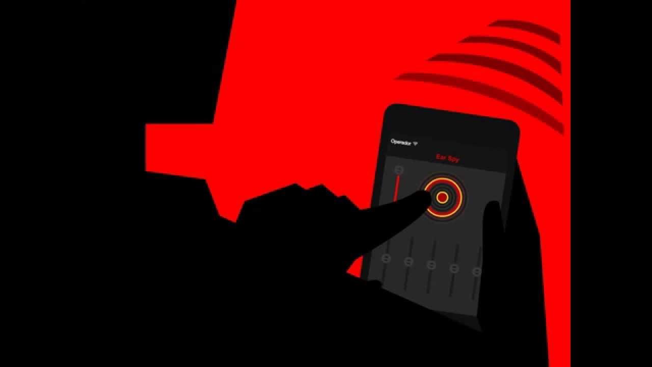 Spy in cell phone amdroid - phone spy
