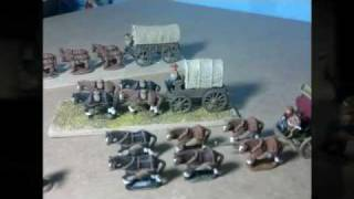 west 15mm figures old glory
