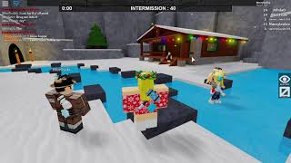 ROBLOX \\ FLEE THE FACILITY \\ people just don't know how to play this game
