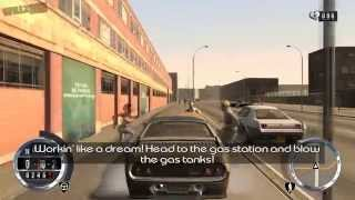 Driver: Parallel Lines - Mission #16 - Kidnap (HD)