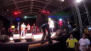 Prieto Gang X Selector Cocoman (Por Amor Al Ghetto) En Vivo Grana Fest