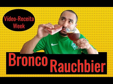 Vídeo-Receita: Bronco Rauchbier