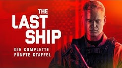 The Last Ship Staffel 5 - Trailer [HD] Deutsch / German (Trailer-FSK 12)