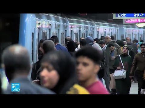 المصريون لا يأبهون كثيرا بارتداء الكمامات  - نشر قبل 30 دقيقة