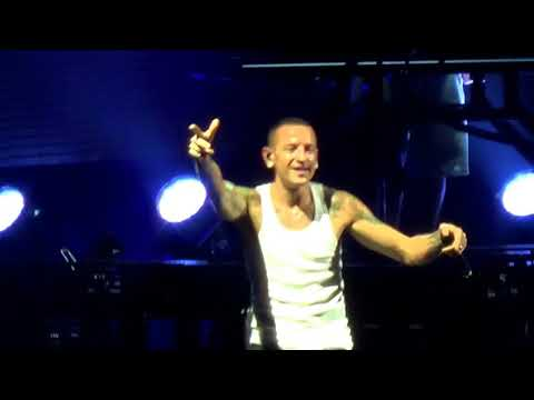 STABILIZED Linkin Park Carnivores Tour (Recorded 08/29/2014, IL)