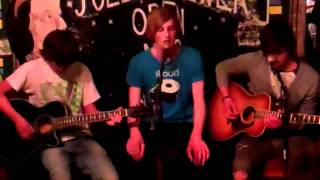 """Reed & Lowther plus guest """"Josh Wilkinson"""""""