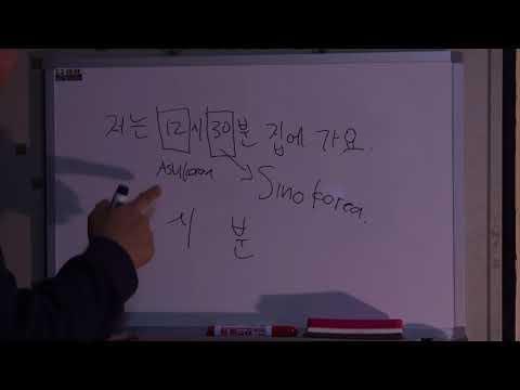 Mengenal Lebih Dalam Bilangan Korea