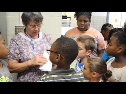 Caroline LLC Federalsburg Elementary Afterschool Program