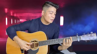 Your Song - Elton John Acoustic Cover by Joven Goce
