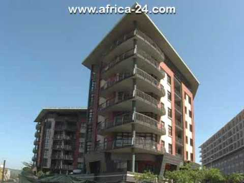 Durban Point Waterfront Shopping - Africa Travel Channel