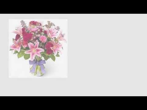 Speaking Roses - Weekly Bouquet Program