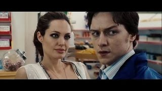 James Mcavoy Movies    Best Action Movies Full