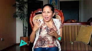Promo #VocesDelSilencio conoce la historia de Anita Sánchez
