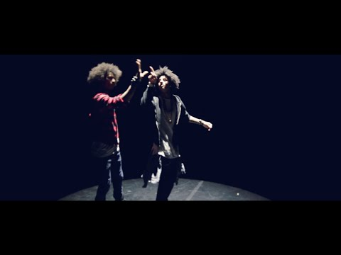 Les Twins Behind the scenes part 2 Breakin' Convention 2015
