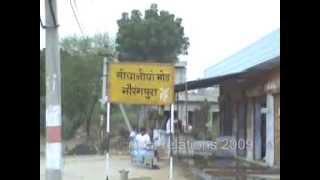 Norangpura  Phulera  Sambhar Jaipur