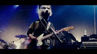 Gambar cover Man With A Mission - Raise Your Flag (9.23.2017)