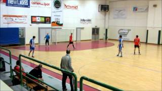 Slasher utd 3 - 5 Partizan Bissuola - Secondo Tempo