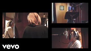 Maddie & Tae - Tourist In This Town (In The Studio) YouTube Videos