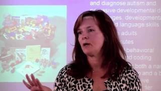 Autism Diagnostic Observation Scale