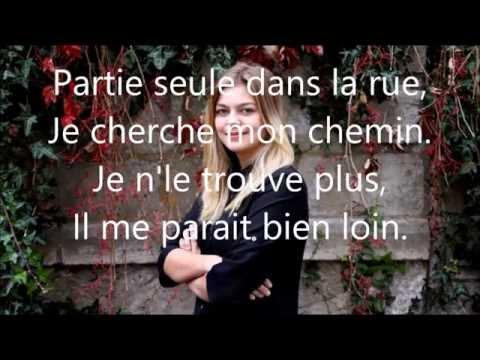 Louane - Avenir Avec Paroles (Lyrics)