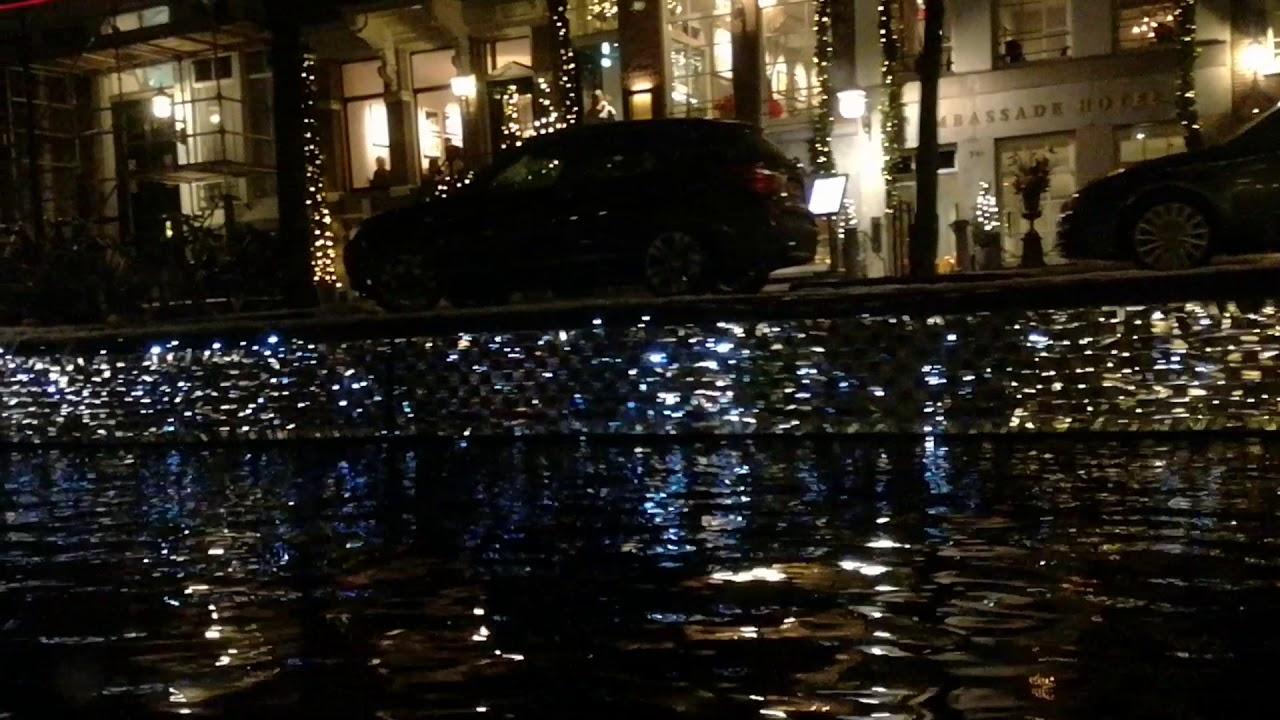 Licht Tour Amsterdam : Lichttour amsterdam youtube