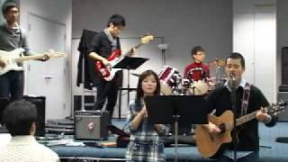 Christian Song Jeremy Camp Beautiful One - Israel Kim