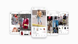 This Fashion App Can Find Similar Products On Any Fashion Photos