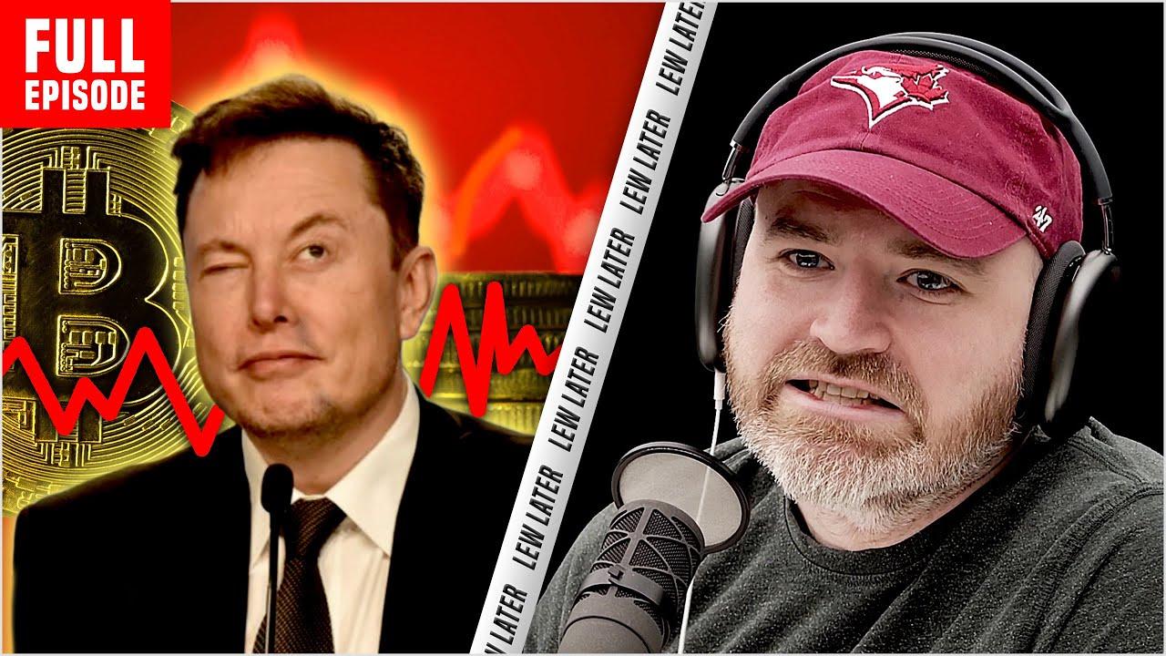 Elon Musk is BACK ON BITCOIN...
