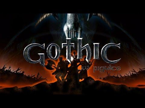 Gothicw Pigułce Cz. 1