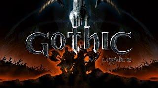 Gothic ...w pigułce - cz. 1