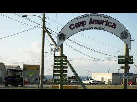 Nine Guantanamo Bay prisoners released to Saudi Arabia