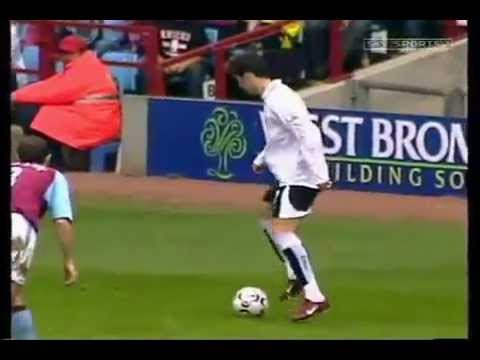 Cristiano Ronaldo Hamstring