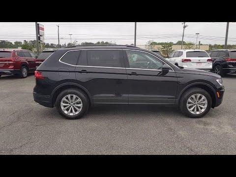 2019 Volkswagen Tiguan Baltimore, Catonsville, Laurel, Silver Spring, Glen Burnie MD V90504