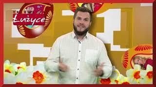 Sebastian Mierzwa życzenia Wielkanocne Lista Śląskich Szlagierów TV ŁUŻYCE