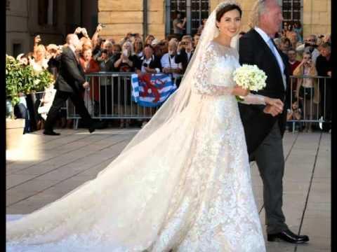 Incontri greci e costumi di matrimonio