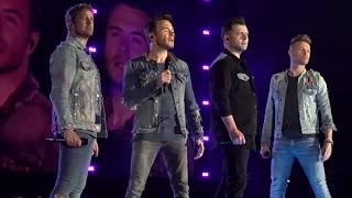 "Gambar cover Westlife ""Dynamite"" 6.7.2019 The Twenty Tour Croke Park, Dublin"