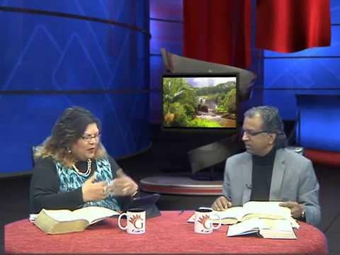 Bible ki Nabouat - The Ethiopian Jews in Israel [Bible Prophecy in Urdu/Hindi] on Glory TV