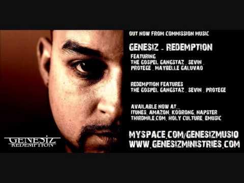 Genesiz interview on Definition Radio, Canberra, Australia