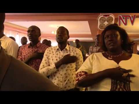 South Sudan factions sign deal to end hostilities in Yei river state