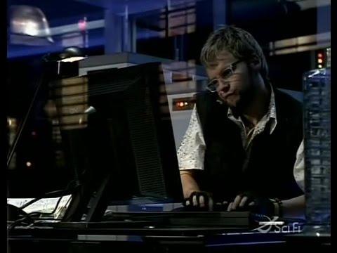 Level 9 S01E06 Ten Little Hackers