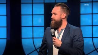 Ørjan Burøe: Forskjellen på guttefest og jentefest