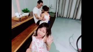 Không có tình yêu thương nào bằng tình yêu của Ba Mẹ dành cho con | Gia Đình Lý Hải Minh Hà