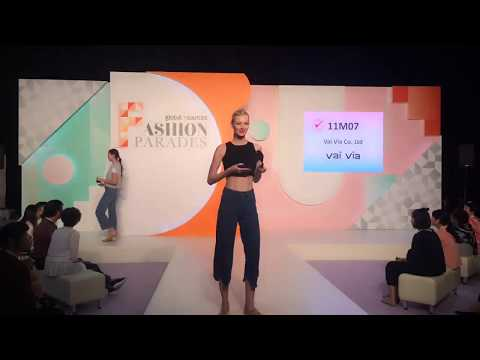 Copy of Live: Rising Designers Show - Accessories & Apparel on 28th Oct, 2017