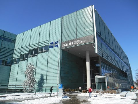 HQC4 - P8 - Les choix de société dans le Québec contemporain- 07 - Industrie culturelle