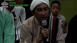 Robbi Kholaq Al Habib Wahab Al Baghaits