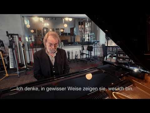 Benny Andersson - Piano (Trailer)