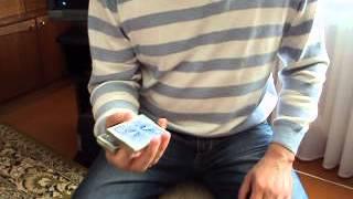 карточный вольт видео 2010 года